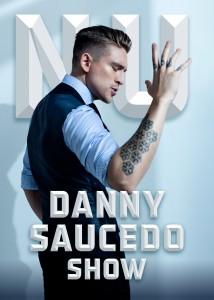 Danny Saucedo – NU