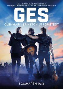 GES – Sverigeturné