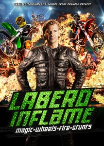 Labero – Inflame