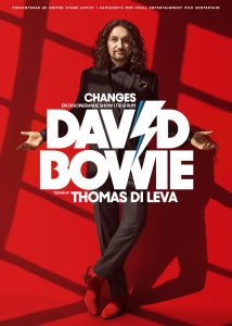 Changes – David Bowie tolkad av Thomas Di Leva