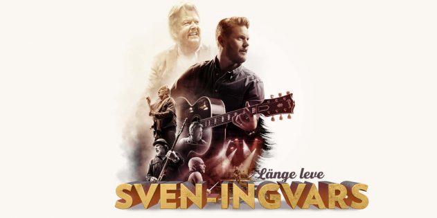 Länge leve Sven-Ingvars!
