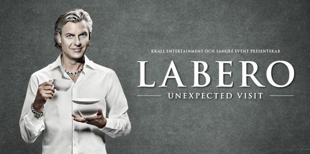 Labero – Unexpected Visit