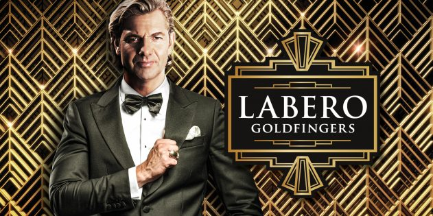 Joe Labero – Goldfingers