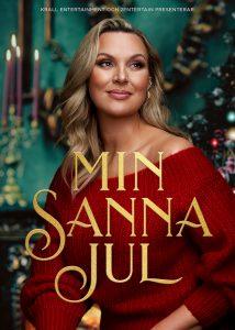 Sanna Nielsen – Min Sanna Jul