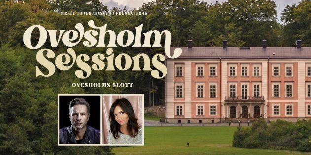 Ovesholm Sessions